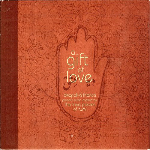 Gift Love Music Inspired Special