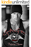 Gage: Book 4 in the Vengeance MC series