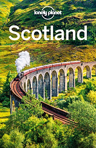 Lonely Planet Scotland (Travel Guide) by [Planet, Lonely]