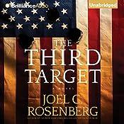 The Third Target   Joel C. Rosenberg