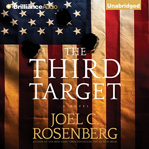 The Third Target cover