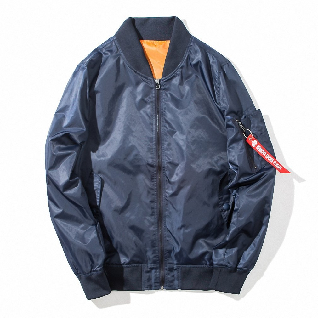 Amazon.com: NEW Bomber Jackets And Coats For Men Military ...