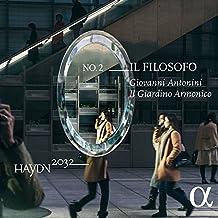 Haydn & W.F. Bach: 2032 project - Il Filosofo, Vol. 2