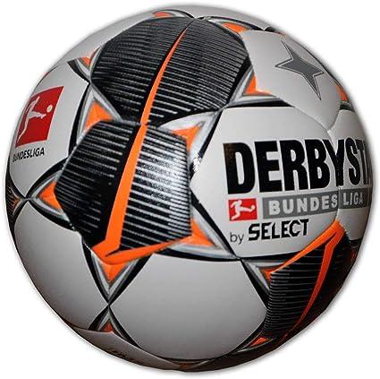 Derbystar Bundesliga Hyper TT 2019/2 - Balón de fútbol, Color ...