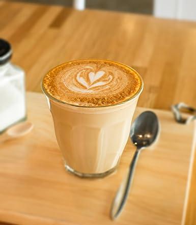Nueva en Reino Unido y Irlanda - guggenheimer café granos de café - 1 kg - Extra lentamente tostado - poco acidez y Amargura - Barista calidad - mejores ...