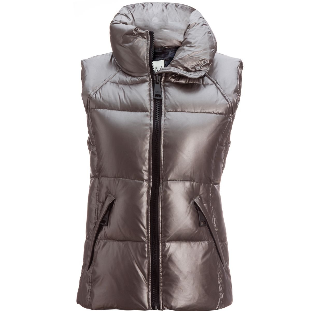 SAM Freedom Vest - Women's Gunmetal, M