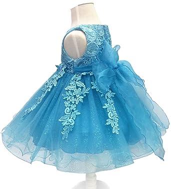Shiny Toddler Shiny Toddler Partei-Tutu-Kleid für Mädchen Kleider ...