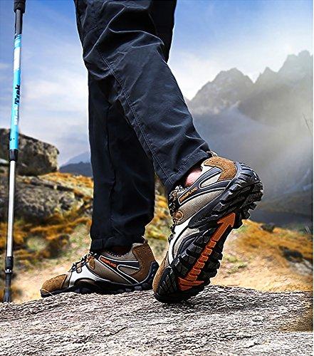 Pastaza Braun Wanderschuhe Trekkingschuhe Hikingschuhe Bergschuhe rvrUxYq