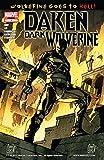 daken marvel - Daken: Dark Wolverine #1