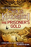 Front cover for the book The Hunters by Chris Kuzneski