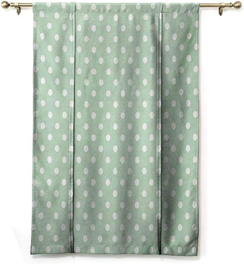 KFUTMD Curtains That Tie Up Geometric Angled Lines and Rhombuses Checkered Composition Minimalist Art Inspirations Beige and White Outdoor Roman Shades 23x64 Inch