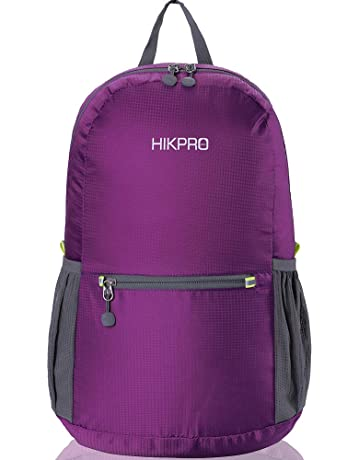 HIKPRO 20L - The Most Durable Lightweight Packable Backpack 1d3fef1ea7fc3