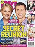 Ali Fedotowsky & Jake Pavelka (The Bachelor) l Brad Pitt & Angelina Jolie l Elin Nordegren & Tiger Woods l Kendra Wilkinson Baskett - March 8, 2010 OK!