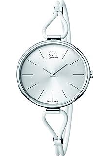 Calvin Klein Selection Womens Quartz Watch K3V231L6