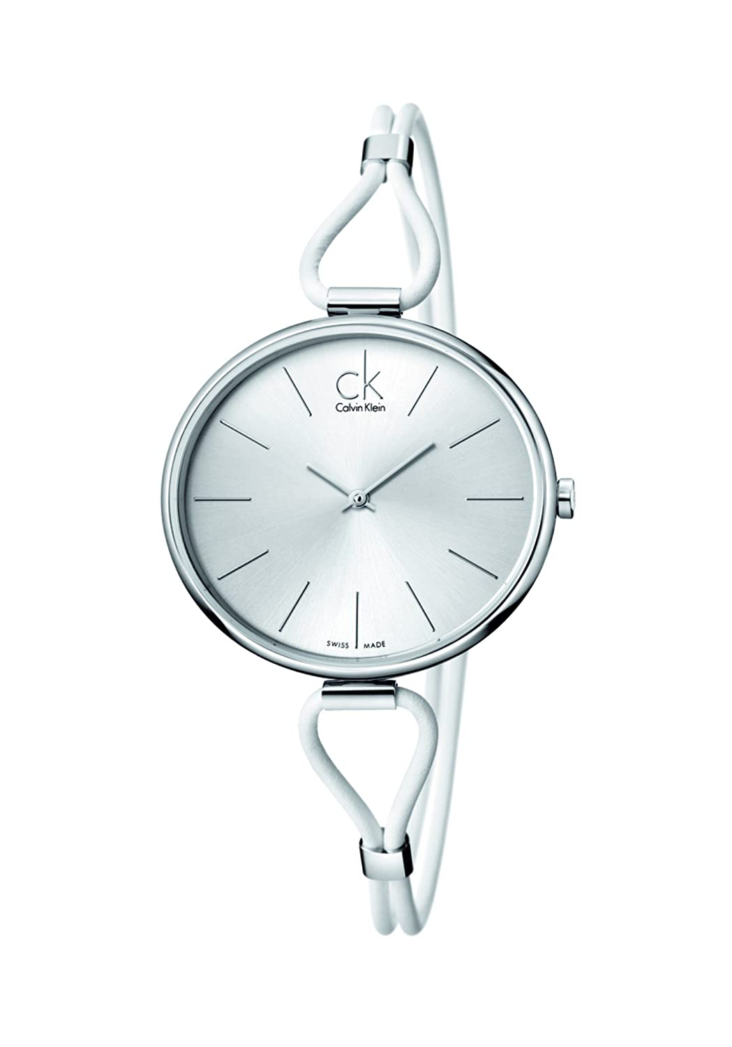 Amazon.com: Calvin Klein Selection Womens Quartz Watch K3V231C1: Watches