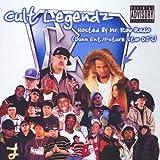 Cult Legendz by Cult Legendz (2008-07-29)