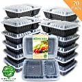 Enther Meal Prep Containers 1 Compartment Parent by Enther