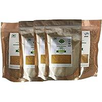 Aaharved Organics Raw Sugar & Jaggery Combo( 3 KG Organic Desi Khandsari Sugar ,1 KG Jaggery, 1 KG Jaggery Powder)