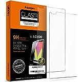 Spigen Tempered Glass LG V20 Screen Protector [ Case Friendly ] for LG V20
