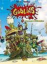 Goblin's, tome 9 : Sable chaud et légionnaires par Roulot