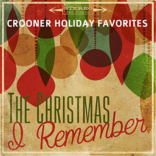 We Wish You a Merry Christmas (Merry Christmas Crooner)