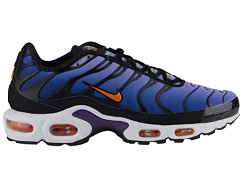 buy online 1d2bd 0dcd6 Nike AIR MAX Plus OG - BQ4629-002: Amazon.co.uk: Shoes & Bags