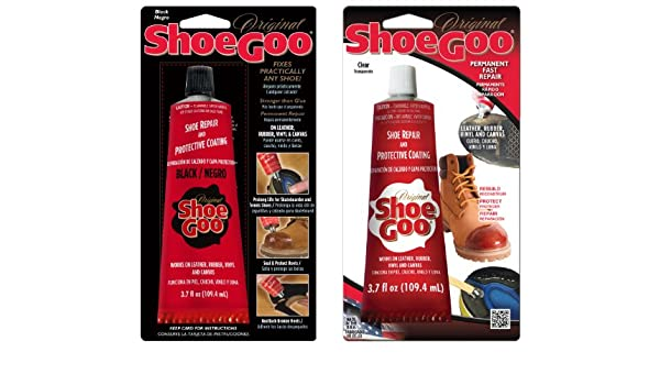 d13bdaca5a Shoe GOO Adhesive-Clear-1 Fl.oz by Shoegoo  Amazon.ca  Home   Kitchen