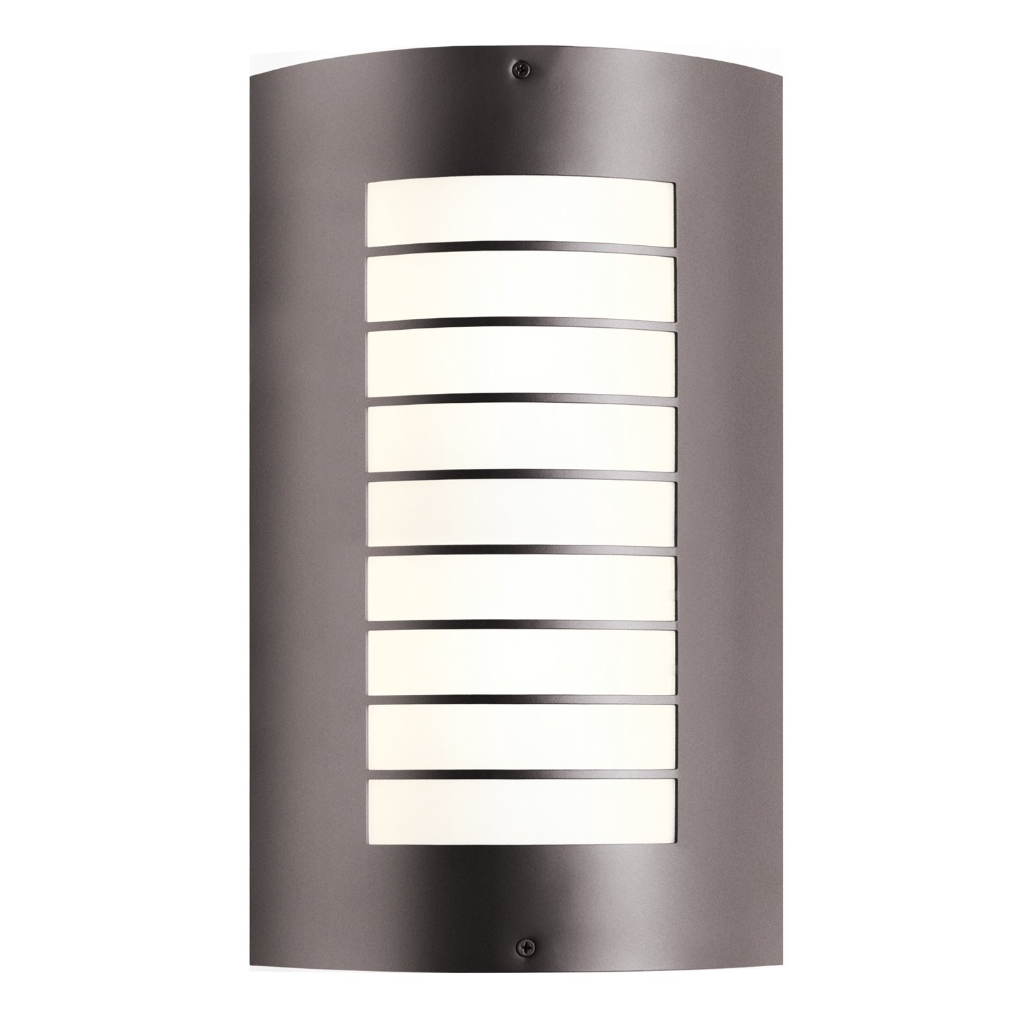 Kichler 6040ni one light outdoor wall mount wall porch lights kichler 6040ni one light outdoor wall mount wall porch lights amazon amipublicfo Gallery