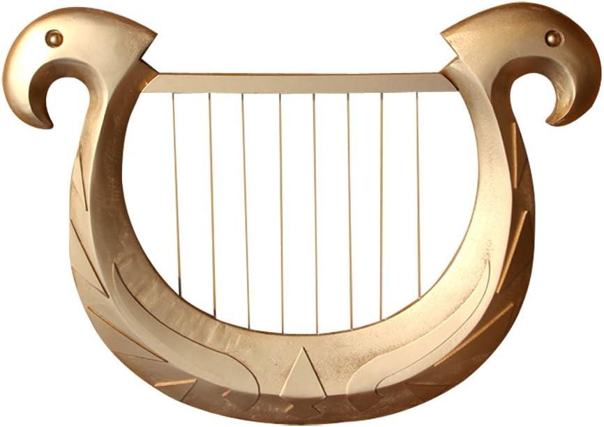 79cos The Legend of Zelda: Skyward Sword Cosplay Prop Link Harp ...