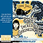 Emmy and the Incredible Shrinking Rat | Lynne Jonell