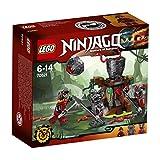 Lego The Vermillion Attack, Multi Color