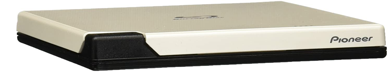Pioneer Blu-ray Burner External Drive Produplicator BDR-XD05W