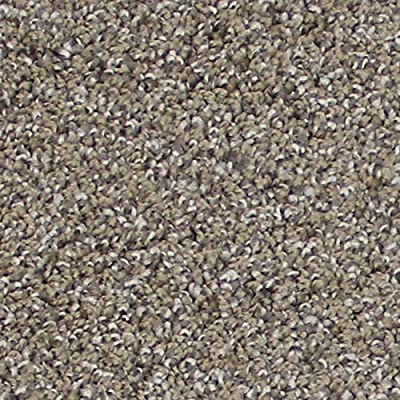 Soft Step Peel & Stick Carpet Tile Still Moment
