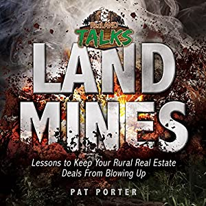 Land Mines Audiobook