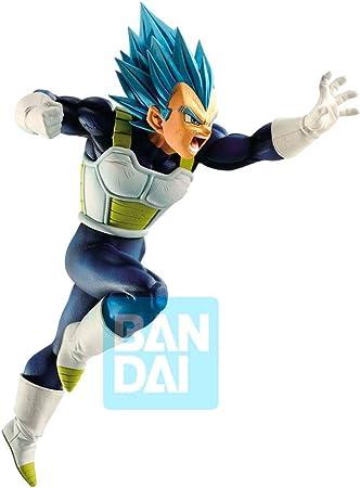 Banpresto Dragon Ball Super Statue, Idea Regalo, Personaggio, Multicolore, 85190