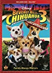 Cover Image for 'Beverly Hills Chihuahua 3 (Two-Disc Blu-ray/DVD Combo)'