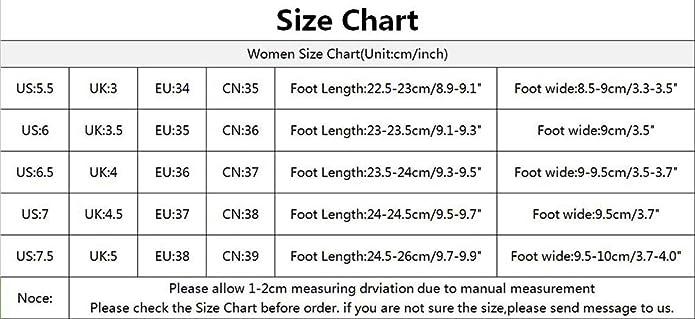 a0654d657c2e4 keephen Zapatos Elegantes de Las Mujeres de La Moda Zapatos Elegantes de La Tarde  Zapatos Casuales con Los Tacones Bajos (Negro)  Amazon.es  Zapatos y ...