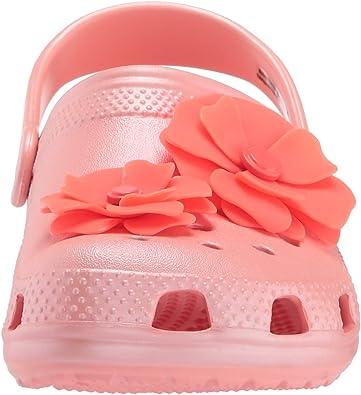 Bambini Crocs Classic Vivid Blooms Clog K Zoccoli Unisex