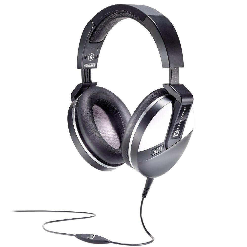 Ultrasone PERF 820W Headphones, White