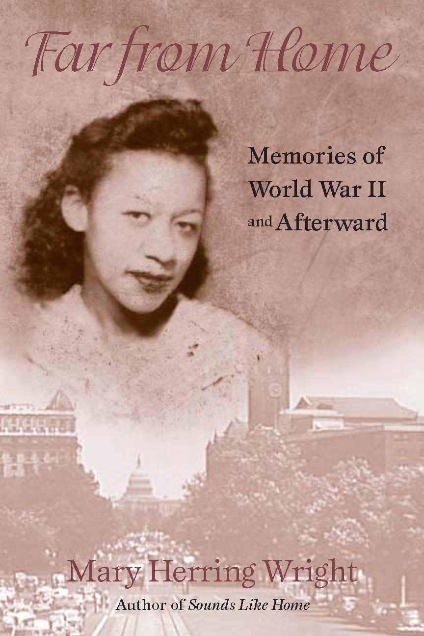 Read Online Far from Home: Memories of World War II and Afterward pdf epub