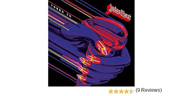 Turbo 30 (Remastered 30th Anniversary Edition) de Judas Priest en Amazon Music - Amazon.es