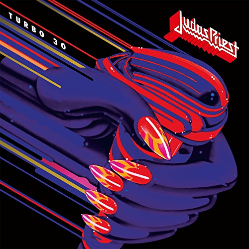 Judas Priest - Turbo 30 - REMASTERED DELUXE EDITION - 3CD - FLAC - 2017 - FATHEAD Download