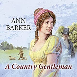 A Country Gentleman Audiobook