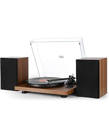 Amazon.com: Turntables & Accessories: Electronics ...