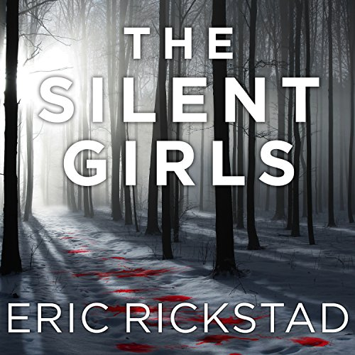 The Silent Girls cover
