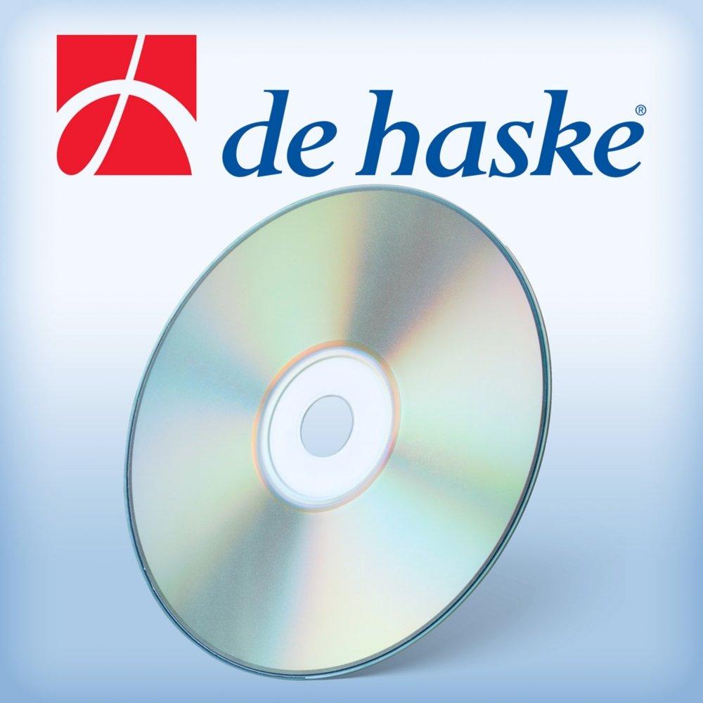 De Haske Music The Music of Jacob De Haan CD Concert Band Composed by Jacob de Haan pdf
