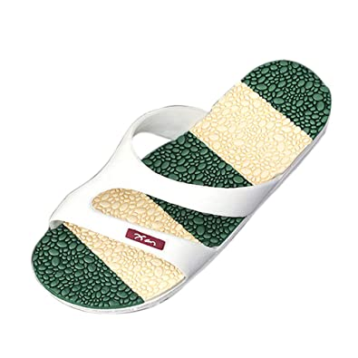 ff1a82282194 Christalor Slide Sandals Men Boys Girls Crocs