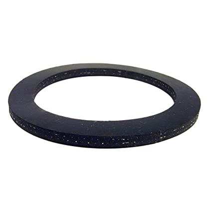 Amazon.com: LASCO 02-2059 Rubber Sink Drain Flat Washer, 1 7/8-Inch ...