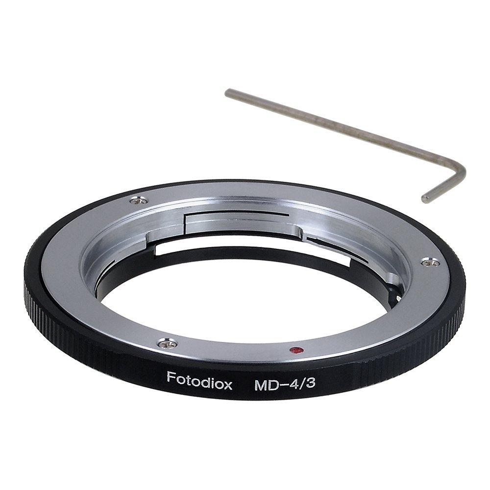 Fotodiox Lens Mount Adapter (Minolta MD MC..