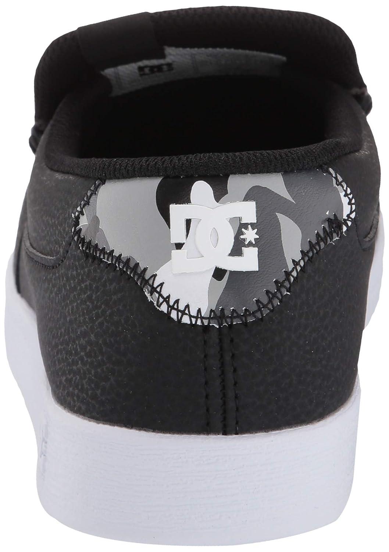 DC Shoes Mens Shoes Villain Shoes